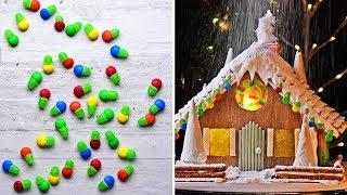 Esses doces temáticos de natal vão te apaixonar e ajudar a celebrar essa data das mais felizes