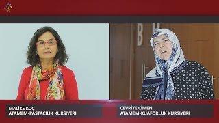 Büyük Açılışın Tatlı Hikayesi | Ataşehir Belediyesi