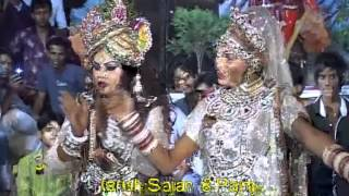 radha krishan jhanki by harish sajan & party
