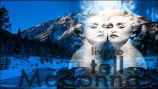Madonna Live To Tell (Epic Extended Version)