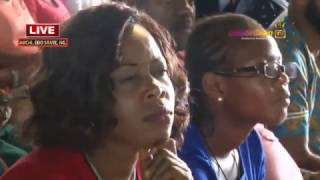 LIVE SUNDAY SERVICE 23rd April 2017 With Apostle Johnson Suleman