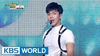 MONSTA X - All in | 몬스타엑스 - 걸어 [Music Bank / 2016.06.24]