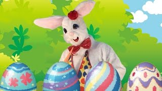 Here Comes the Easter Bunny | Easter Songs for Kids