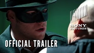 Watch the Official The Green Hornet Trailer in HD