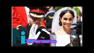 Nigerians react to royal wedding on social media