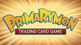 Primarymon: Democratic Candidate Trading Cards