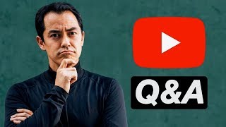 Saturday Q/A- How to get more views on your videos!