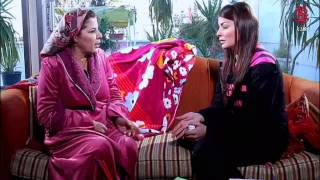 مسلسل بنات العيلة ـ الحلقة 16 السادسة عشر كاملة HD | Banat Al 3yela