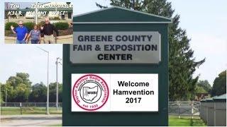 2017 Dayton Hamvention(R) Site Preview - Oct 5, 2016