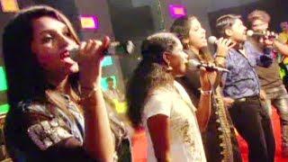 എത്ര കേട്ടാലും  മതിവരാത്ത  ഒരു അടിപൊളി മലയാള ഗാനവുമായി  | Latest Stage Show | Bangalore Days songs