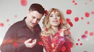 Акиф и Ияра - Лепестками роз