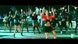 اغنية ايشك شافا- كاترينا كيف و شاروخان - اجمل اغنية هندية ♥