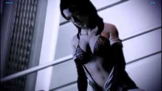 Mass Effect 2 - Miranda Lawson Romance (Paragon Male Shepard)