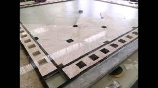 Bellostone GmbH - marble work 211
