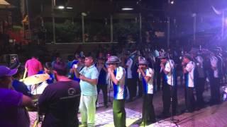 3er Encuentro de Lakitas 2017 Cumbia 3 Proyección