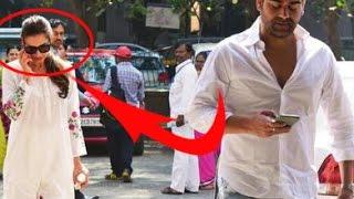 Malaika - Arbaaz Awkward Situation in Family Court