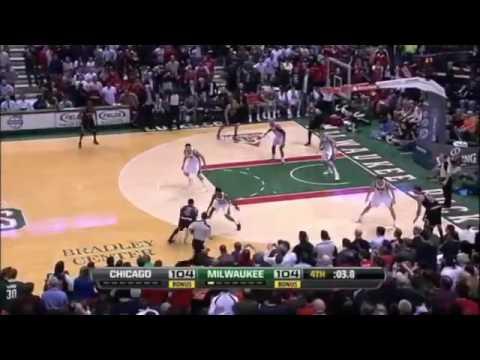 Derrick Rose NBA 2017 Mix   Lil Pump D Rose