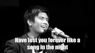 Beautiful Girl - Christian Bautista Lyrics