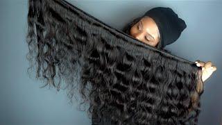 ♡ Affordable Hair Series | SHINE HAIR ALIEXPRESS INDIAN VIRGIN HAIR