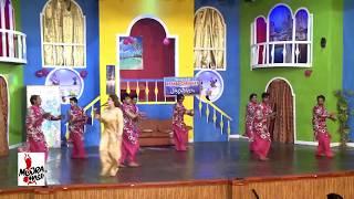MERI BULIYAN DA - AFREEN KHAN 2017 PAKISTANI MUJRA DANCE