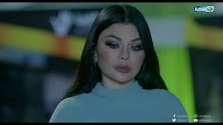 لعنة كارما | عمر هداية يفجر مفاجأة في حفل صوفيناز مراد ويكشف حقيقة كارما