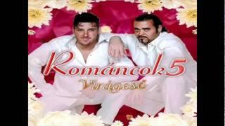 Románcok - Istenem,mondd meg énnekem (2006.) .