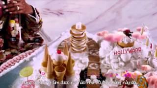 Vietsub++ Kara Katy Perry   California Gurls