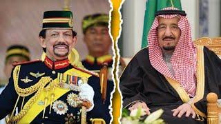 Janji Allah Akhir Zaman! Tegakkan Keadilan Islam Gabungan Tentara Malaysia Brunei Pakistan Indonesia