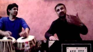 Zindagi Cheest by Vishal Vaid & Rahis Khan
