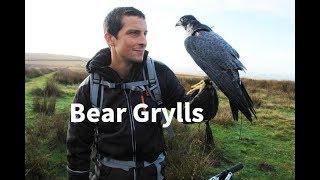Barak Obama हिंदी ,, Man Vs Wild Bear Grylls