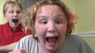 scarey videos............. No harm waz caused plz comment !!
