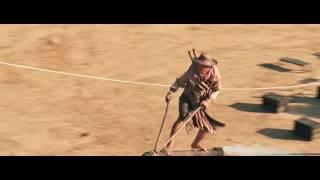 Dynamite Warrior 2006