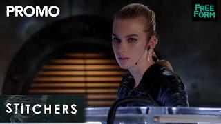 "Stitchers | Season 3, Episode 2 Promo: ""For Love Or Money"" | Freeform"