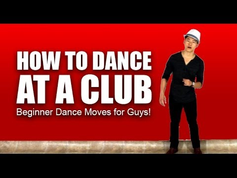 How to Dance at a Club | 3 Easy Club Dance Moves For the Weekend