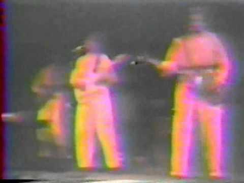 DEVO - The Men Who Make The Music (Pre-WB Version)