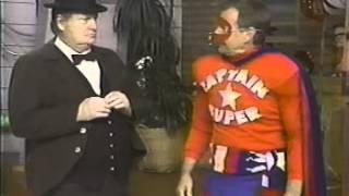 Wallace & Ladmo ~ Captain Super - Foreign Stuff
