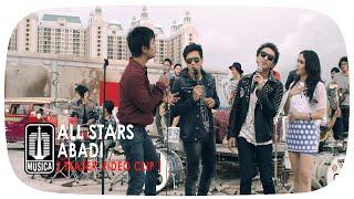 [ALL STARS] IWAN FALS NOAH NIDJI GEISHA D'MASIV - Abadi (Teaser Video Clip)