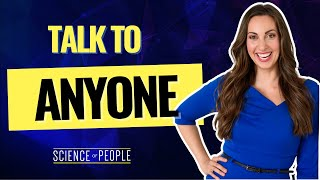How to Talk to Anyone with Ease and Confidence