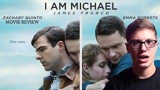 I am Michael: Movie Review