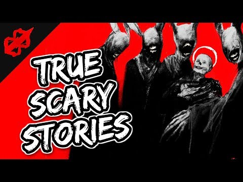 1 Scary Stories   True Scary Stories   Reddit Let's Not Meet   Disturbing Horror Stories