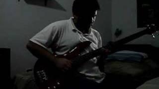 Contra Baixo - Rio Funk + Improvisação (tentativa)