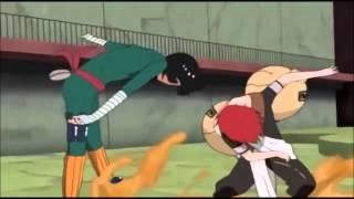 Naruto AMV- Guren Does