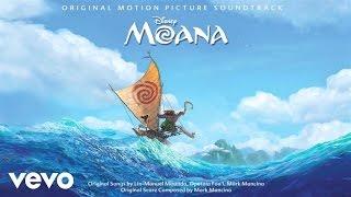 """Mark Mancina - Climbing (From """"Moana""""/Score/Audio Only)"""