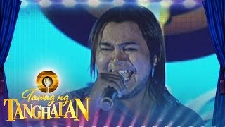 Tawag ng Tanghalan Update: Boyet Onte stretches his reign