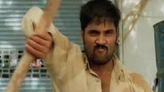 Ranjith Attacked By Villan, Bheeshma Pratigyaa - Action Scene 10/11