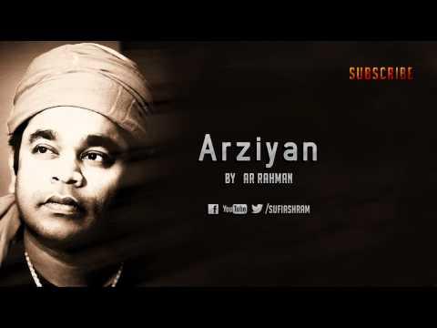 Xxx Mp4 Arziyan By AR Rahman 3gp Sex