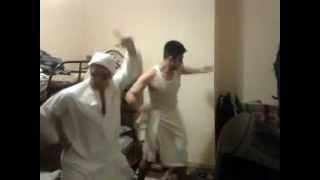 Bandari dancing/رقص بندری