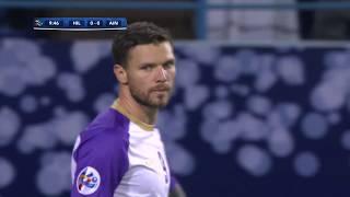 Al Hilal 0-0 Al Ain (AFC Champions League 2018: Group Stage)