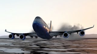 X Plane 11 : Crashes Compilation #1 1440p