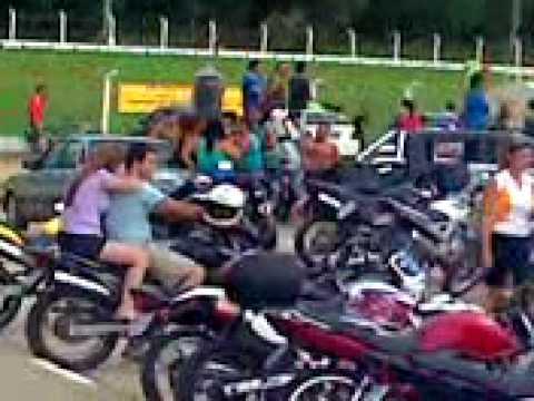Juquiá Moto crows